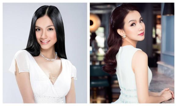 Hoa hậu Thùy Lâm, Sao Việt, Thùy Lâm,