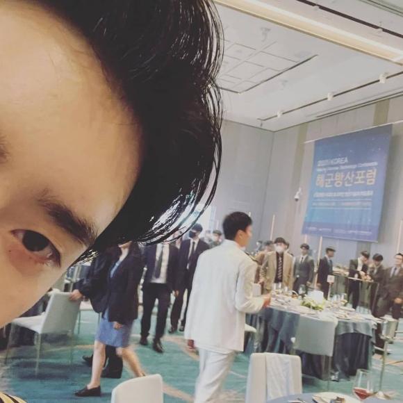 lee jong suk, hải quân, phim hàn