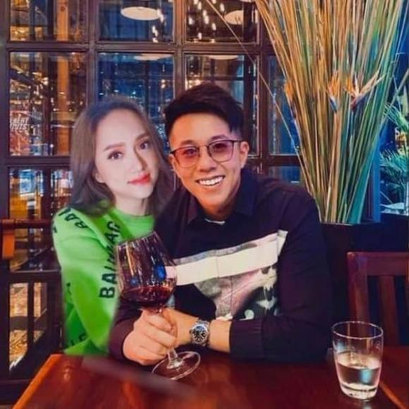 Hương Giang, Matt Liu, sinh nhật, sao Việt