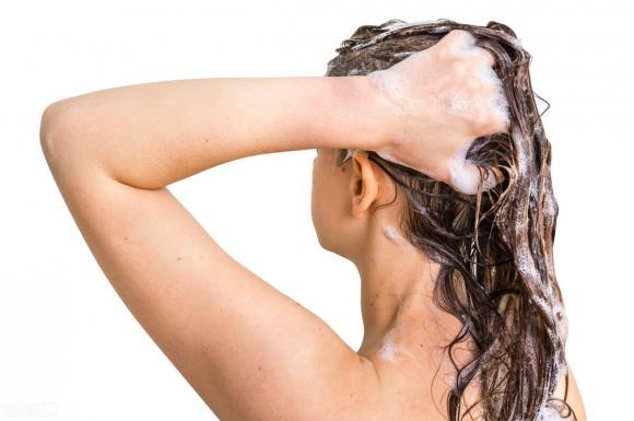 gội đầu, chăm sóc tóc, gội đầu đúng cách