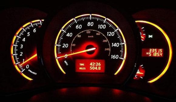 Ở tốc độ nào thì ô tô tiết kiệm xăng nhất, tiết kiệm nhiên liệu, tiết kiệm xăng