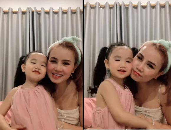 Đào Hoàng Yến, con gái Đào Hoàng Yến, chồng cũ Đào Hoàng Yến