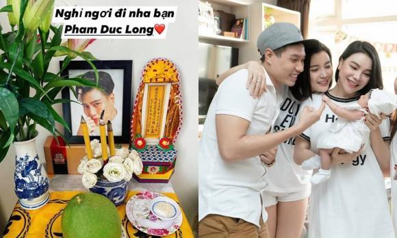 Trà Ngọc Hằng, Diễn viên Đức Long, Cao Thái Hà, Sao Việt