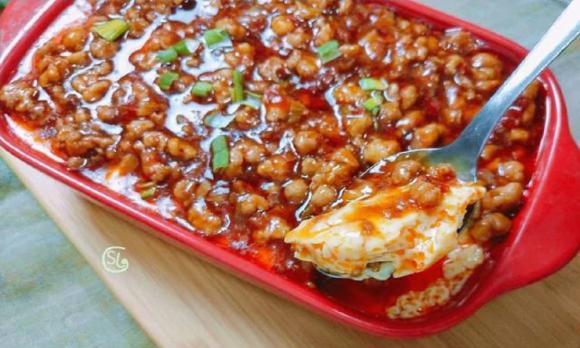ẩm thực gia đình, món ngon mỗi ngày, cách làm khoai tây tím xào