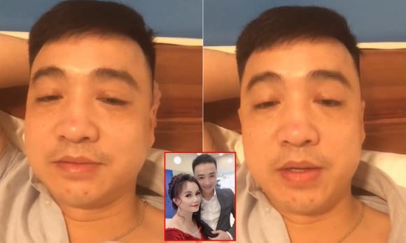 diễn viên Đào Hoàng Yến, sao Việt, chồng cũ
