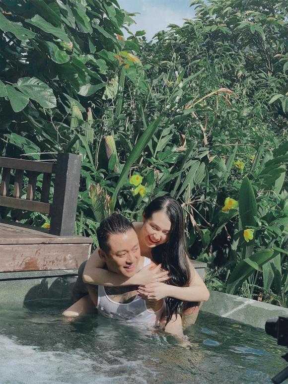 Tuấn Hưng, Thu Hương, sao Việt
