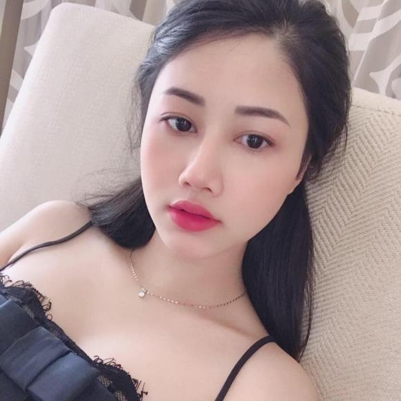 vợ của ca sĩ Tiến Dũng (The Men), Trang Linh, Tiến Dũng The Men