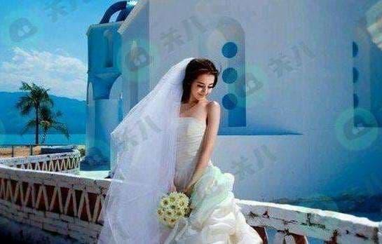 Địch Lệ Nhiệt Ba, Địch Lệ Nhiệt Ba phá thai, sao hoa ngữ, Địch Lệ Nhiệt Ba kết hôn