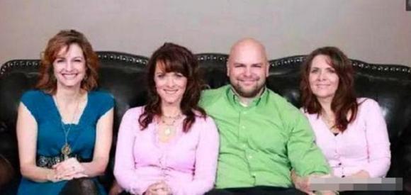 đa thê, chung chồng, chuyện lạ, ba vợ