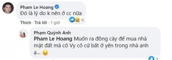 Phạm Quỳnh Anh, nhà Phạm Quỳnh Anh, nhà sao việt