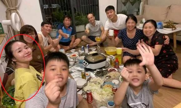 Xuân Trường,  Nhuệ Giang, vợ chồng