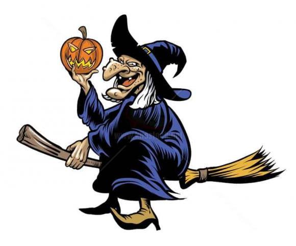 phù thủy, tại sao phù thủy lại cưỡi chỗi, chổi, phù thủy cưỡi chổi, truyền thuyết phù thủy
