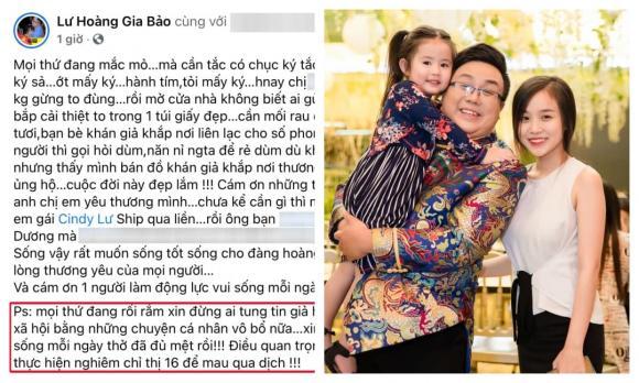 Đạt G, Hoài Lâm, Cindy Lư, Sao Việt