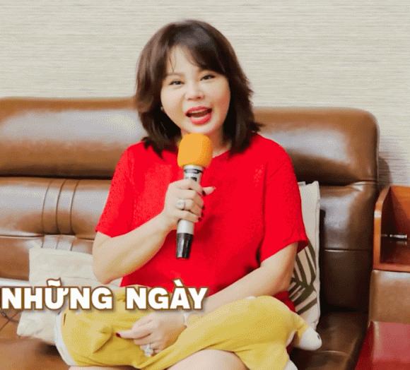 Lê Giang, Sao Việt, Nữ nghệ sĩ, Khuôn mặt sưng húp