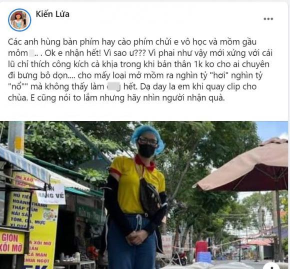 Trang Trần, sao Việt, Trang Trần đi từ thiện, Covid-19