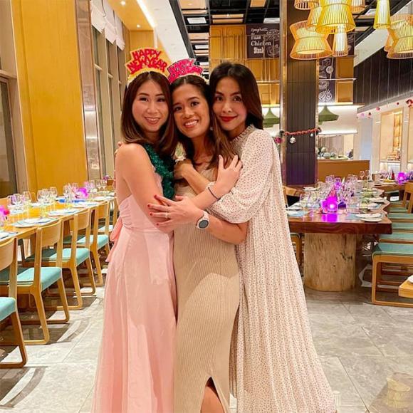 Tăng Thanh Hà, chị chồng Tăng Thanh Hà, Hà Tăng