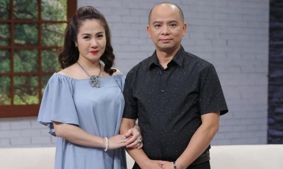 diễn viên Nguyệt Hằng, NSƯT Hoàng Hà, bố mẹ diễn viên Nguyệt Hằng