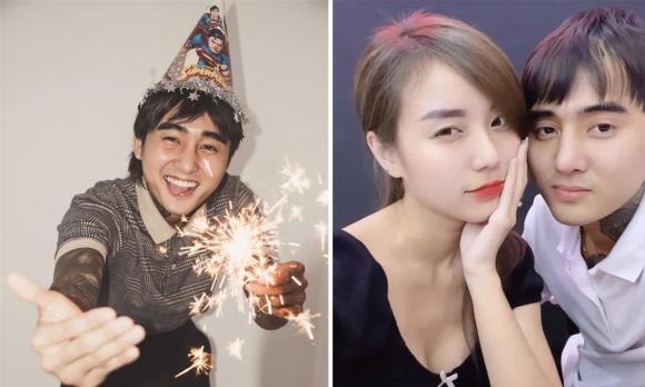 Hoài Lâm, Cindy Lư, Đạt G, Hẹn hò