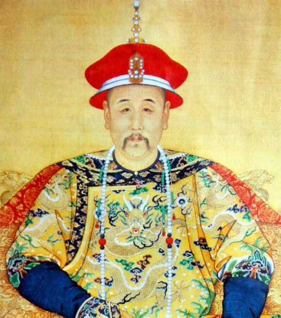 Càn Long, trường thọ, tuổi thọ, hoàng đế