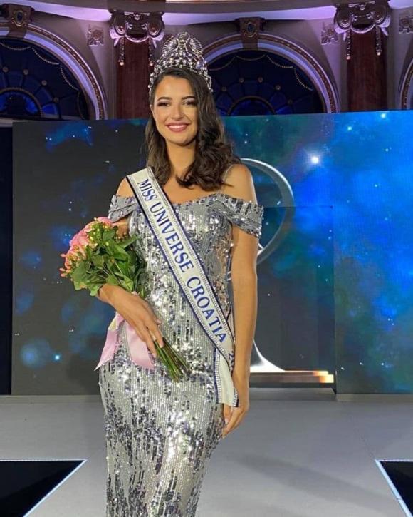 Hoa hậu Hoàn vũ Croatia 2021, Miss Universe 2021, Hoa hậu Hoàn vũ