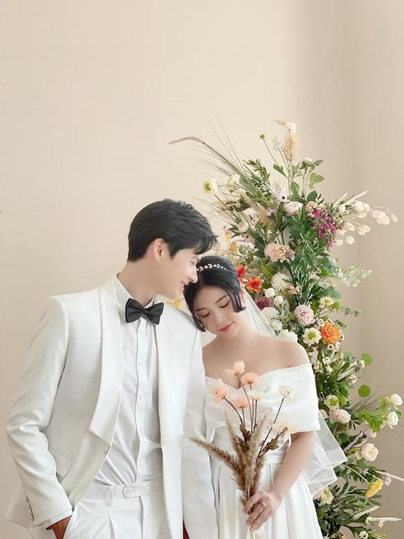 Thanh Bi, ảnh cưới của Thanh Bi, tình cũ của Quang Lê