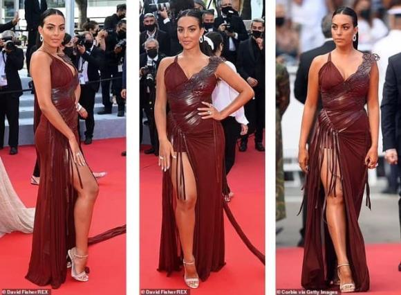 Liên Hoan phim Cannes 2021 , thảm đỏ, thời trang sao