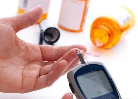 khoai lang, bệnh tiểu đường