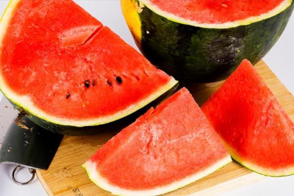 trái cây, đẹp da, chăm sóc da