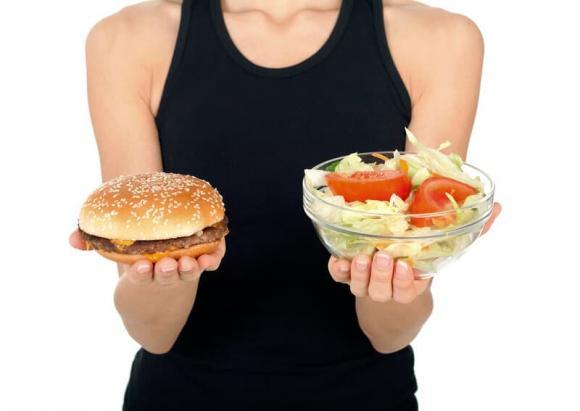Trong bữa cơm nên ăn rau trước hay ăn thịt trước, ăn rau, ăn thịt, ăn cơm, ăn rau hay ăn thịt trước