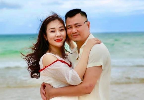 vợ Tự Long, nghệ sĩ Tự Long, sao Việt