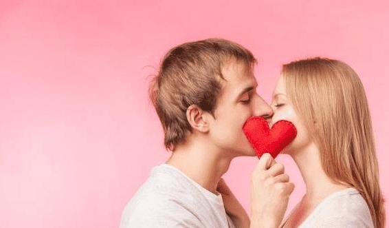 thường xuyên hôn nhau, tác dụng của nụ hôn, nụ hôn có tác dụng như thế nào