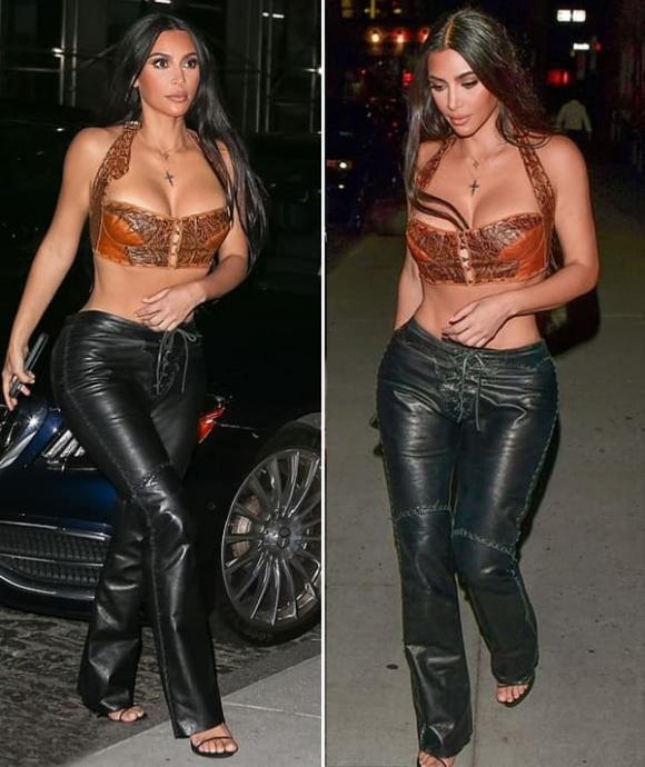 Kim Kardashian, Kanye West, sao Hollywood