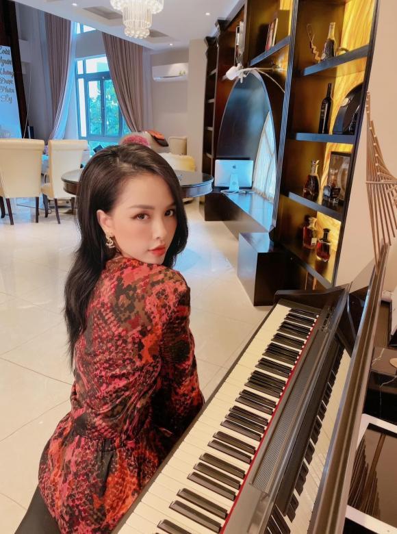 Trang Pilla, chị dâu Bảo Thy, Thế Bảo