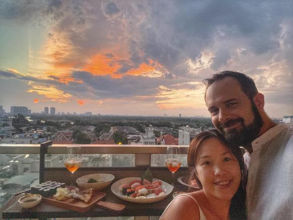 em gái Hà Anh, Hà My, chồng sắp cưới của em gái Hà Anh