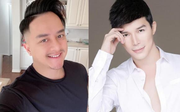 Nathan Lee, Cao Thái Sơn, Sao Việt