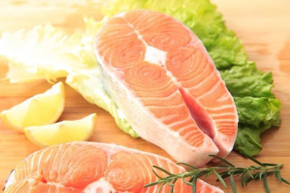 cá, cá gây hại, an toàn thực phẩm