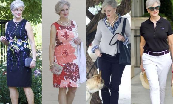 thời trang đẹp, thời trang, phụ nữ không mặc váy này