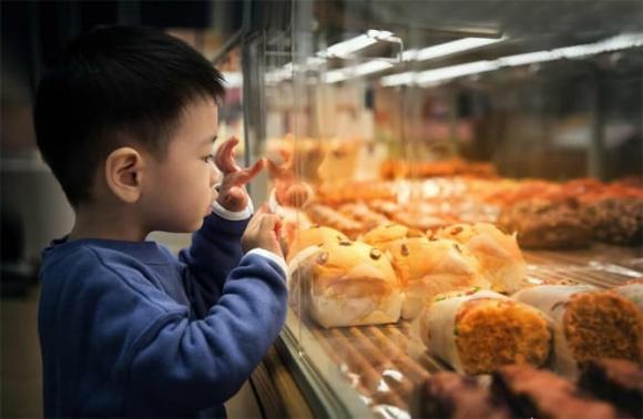 bánh mì, thực phẩm thiết yếu, an toàn thực phẩm