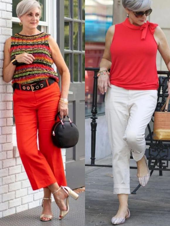 người béo, phối đồ cho người béo, người béo mặc gì đẹp, thời trang trung niên
