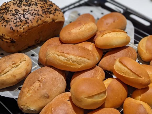 Hồ Bích Trâm, công thức làm bánh mì, diễn viên Hồ Bích Trâm
