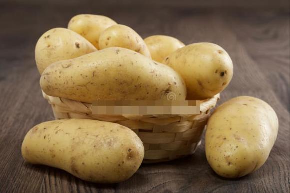 bảo quản thực phẩm, bảo quản khoai tây, mẹo hay