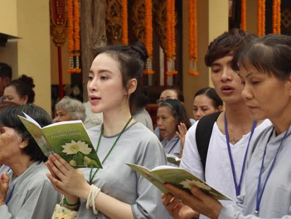 Khánh Đơn, Trọng Nhân, Angela Phương Trinh, phát ngôn trị ung thư, phản khoa học, sao Việt