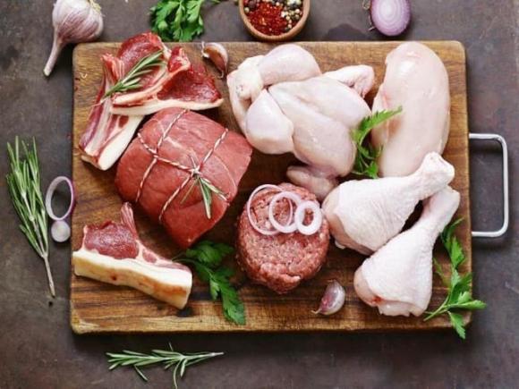 collagen, phụ nữ, Các loại thịt phá huỷ collagen, thực phẩm phá huy collagen, làm đẹp