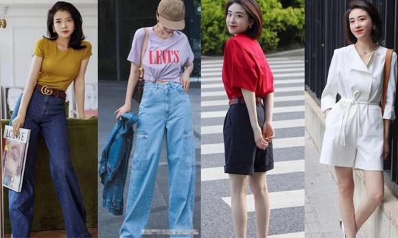 trang phục hè, thời trang ngày hè, thời trang phụ nữ 40