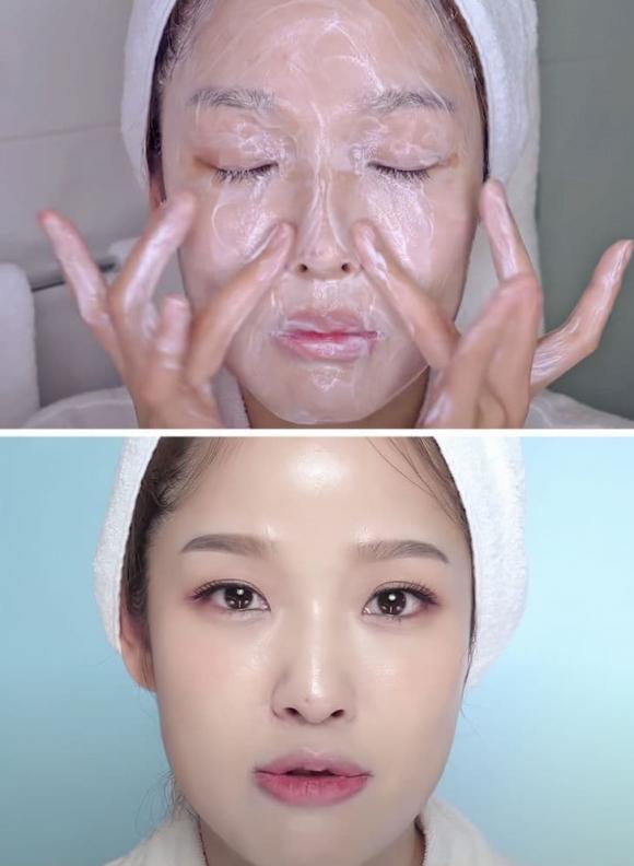 làm đẹp, bí quyết làm đẹp, bí quyết làm đẹp của phụ nữ Hàn Quốc,
