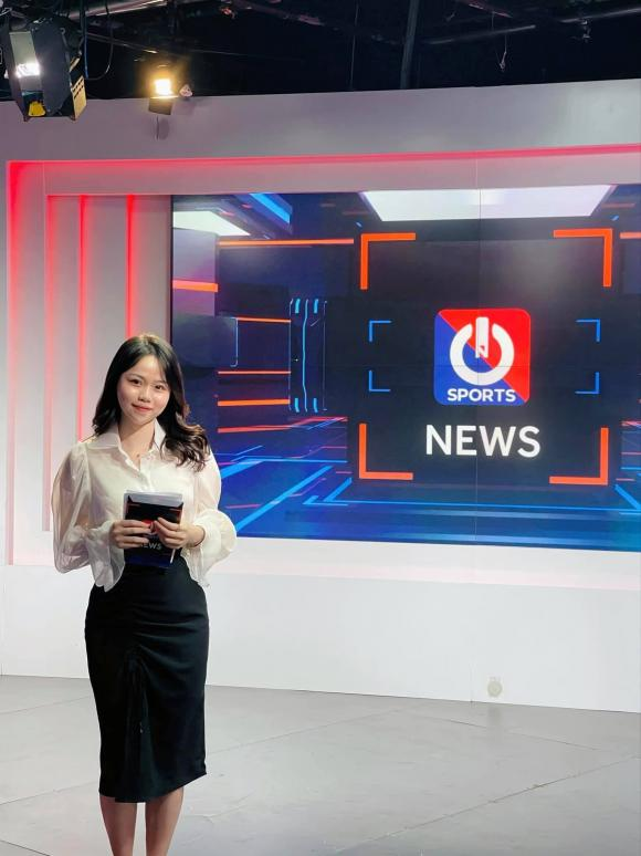 Huỳnh Anh, cầu thủ Quang Hải, bạn gái cũ của Quang Hải