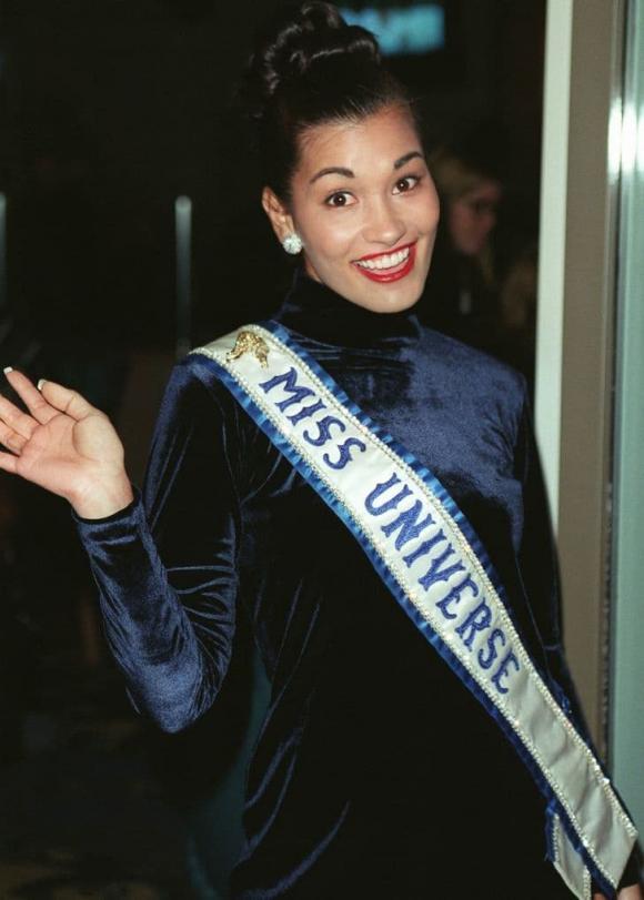 Hoa hậu Hoàn vũ, Miss Universe
