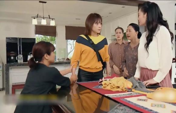 diễn viên Mạnh Trường, sao Việt