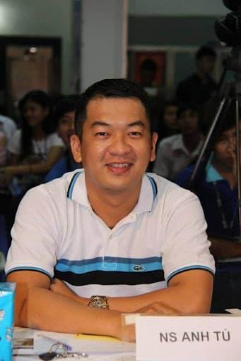 nhạc sĩ Anh Tú, Lê Anh Tú, Covid-19