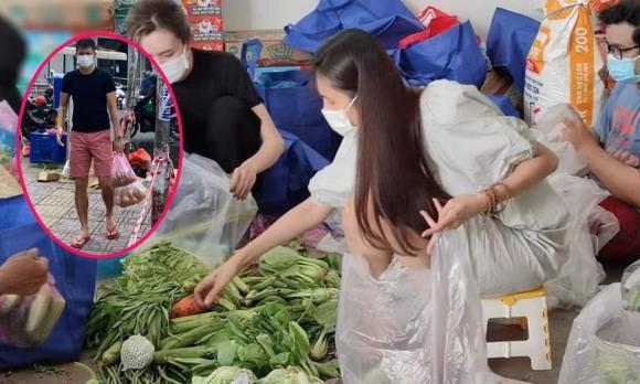 Thủy Tiên, Sao Việt, Nữ ca sĩ